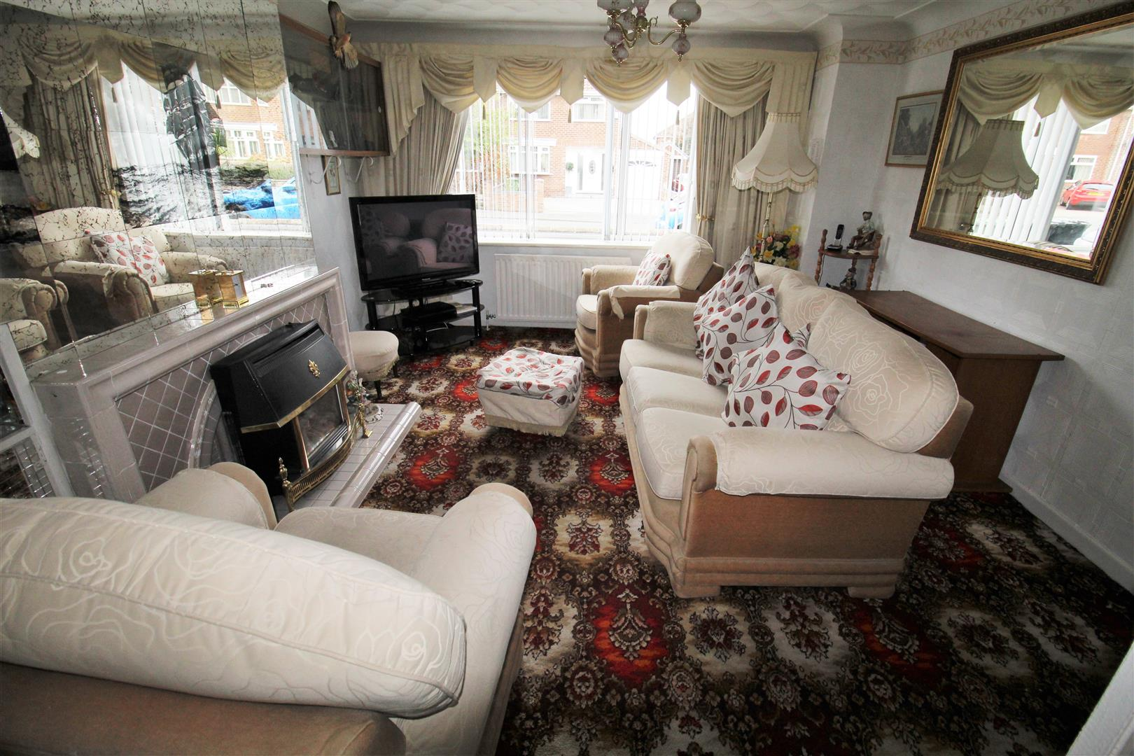 3 Bedrooms, House - Semi-Detached, Bull Bridge Lane, Liverpool